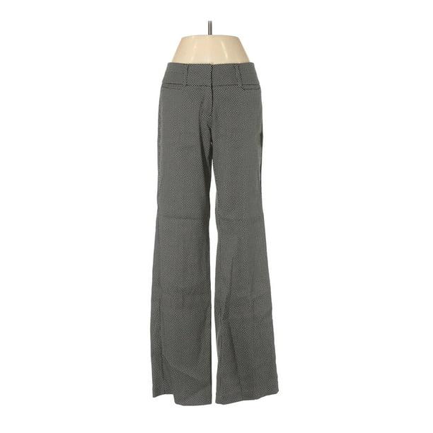 7th Avenue Design Studio New York Company Pre Owned 7th Avenue Design Studio New York Company Women S Size 0 Dress Pants Walmart Com Walmart Com