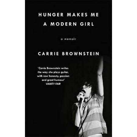 HUNGER MAKES ME A MODERN GIRL (Hunger Makes Me A Modern Girl Synopsis)