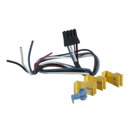 Quick Install Connector (Hopkins Chev/GM/Universal Quick Install Connector 07-13)