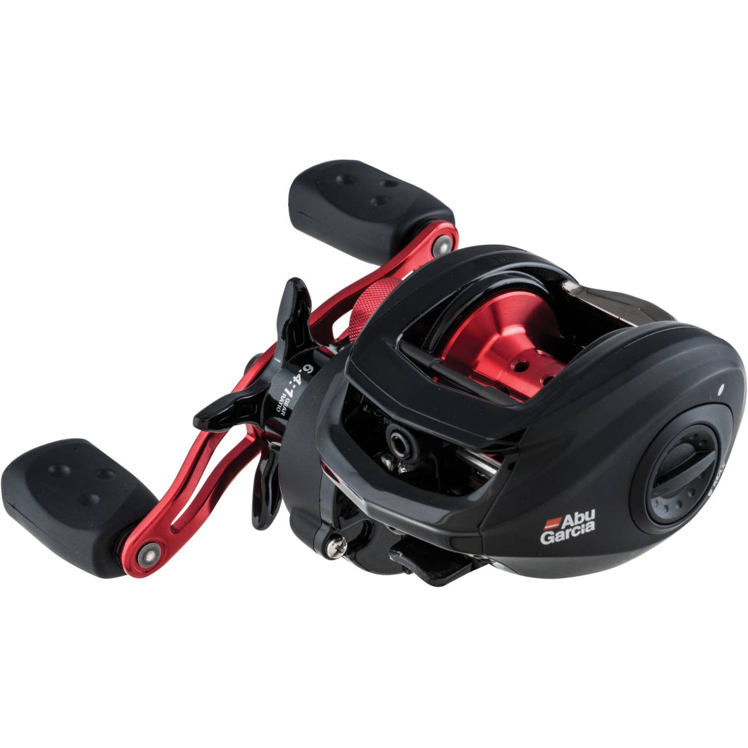 Abu Garcia Black Max Low Profile Baitcast Fishing Reel