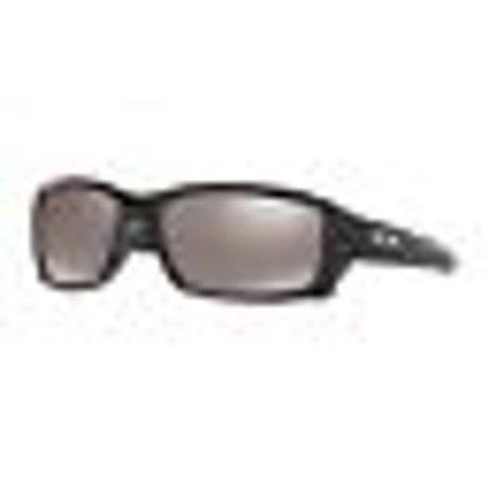 Oakley Sunglasses Straightlink OO9331-1658 Black Frames Prizm Black Lens 61MM