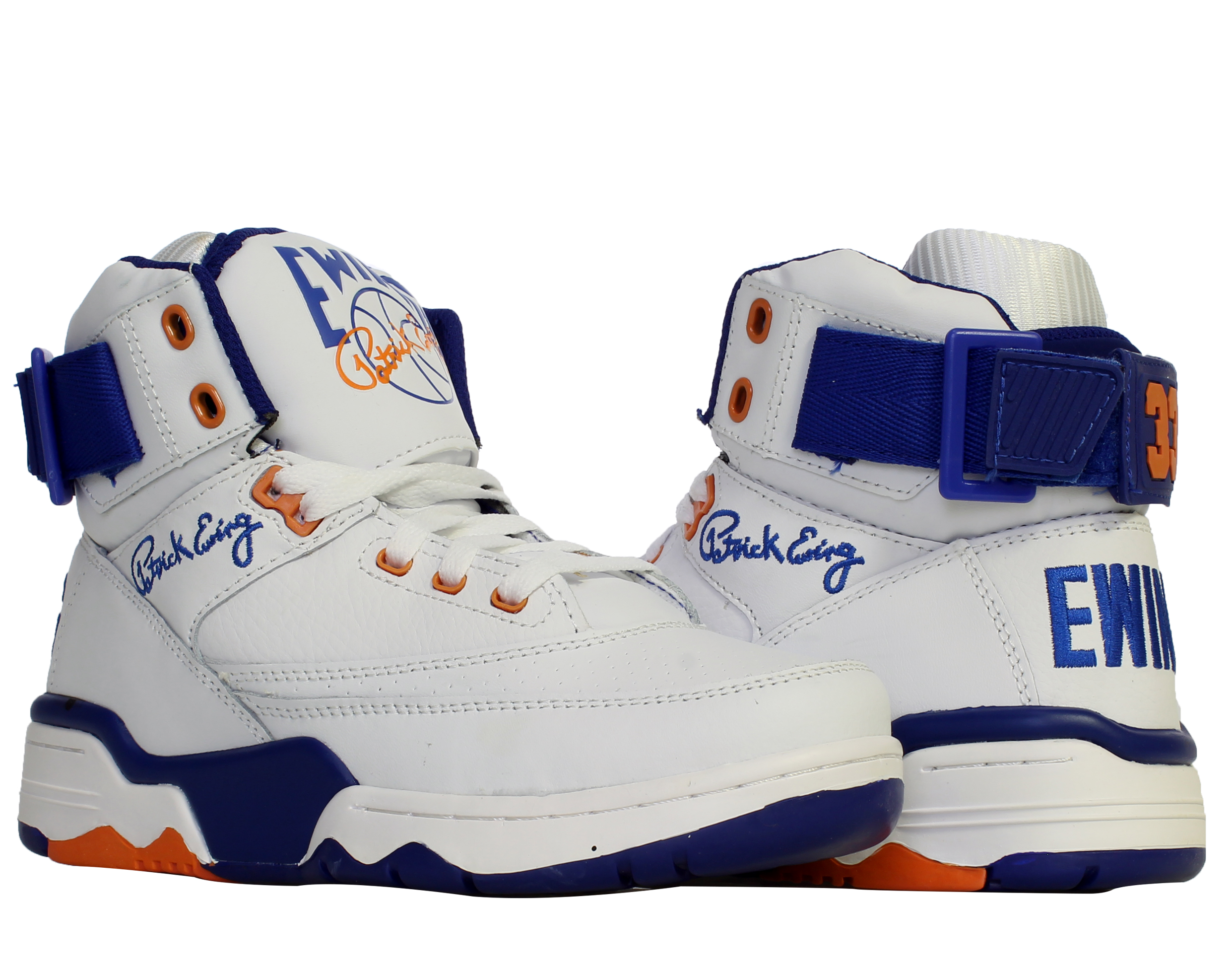 patrick ewing 33 shoes