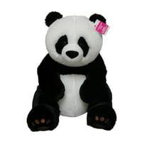 Way To Celebrate Plush Panda