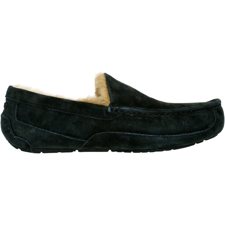 Men's Ascot High Slipper Walmart 8m 8nfhh4 Ugg Leather Ankle Chestnut NkX0OnwP8