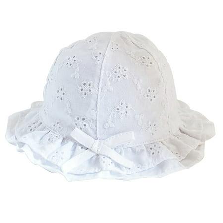 d6b6c6b3 Kids Summer Hat,Aniwon Lovely Lace Cotton Anti-UV Sun Protection Hat Bucket  Hat Beach Hat Floppy Hat Sun Bonnet Cap Hat Headwear Hair Accessories for  Kids ...
