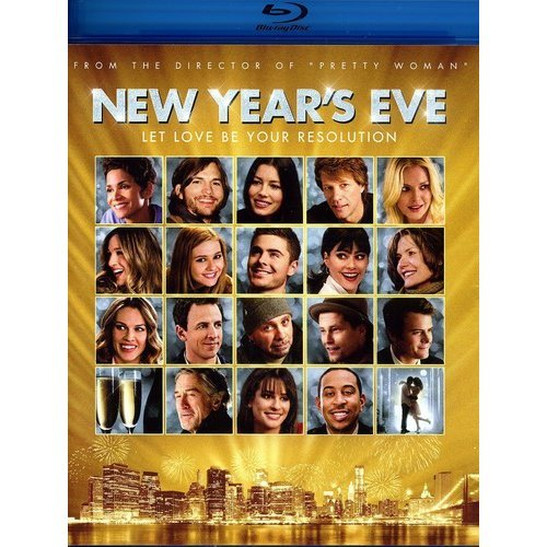 Warner Brothers New Year's Eve Bd Std Ws