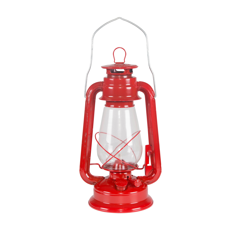 """Stansport Kerosene Lantern - 12"""""""