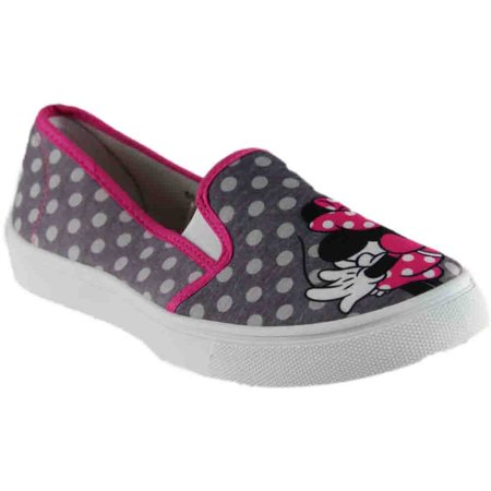 Disney KISSING MICKEY AND MINNIE SLIP - Grey - Womens