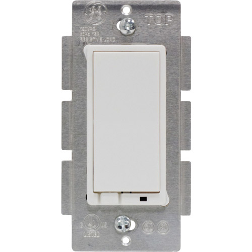 GE 45612 Wireless Lighting Control In-Wall Dimmer