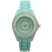 Olivia Pratt Women's Layered Watch