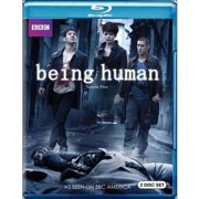 BBC: Being Human Season Five (Blu-ray) (Anamorphic Widescreen) by WARNER HOME ENTERTAINMENT
