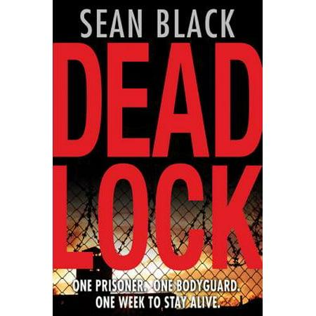 Deadlock – Ryan Lock #2 - eBook