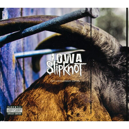 Iowa-Special Edition (2CD/DVD) (CD)