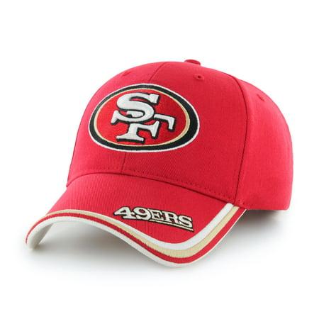 NFL San Franscisco 49ers Forest Cap - 49ers Costume