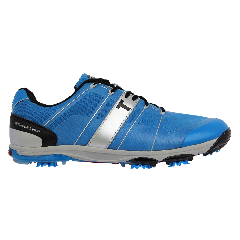 TRUE Linkswear True Elements Pro Golf Shoes