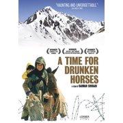 A Time for Drunken Horses (DVD)