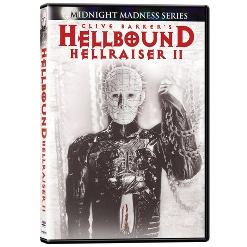 Hellbound: Hellraiser II (Widescreen)