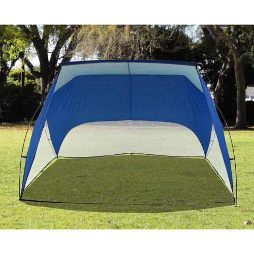 Caravan Canopy Sports 9u0027x6 Sport Shelter Blue (54 sq ft Coverage) - Walmart.com  sc 1 st  Walmart & Caravan Canopy Sports 9u0027x6 Sport Shelter Blue (54 sq ft Coverage ...
