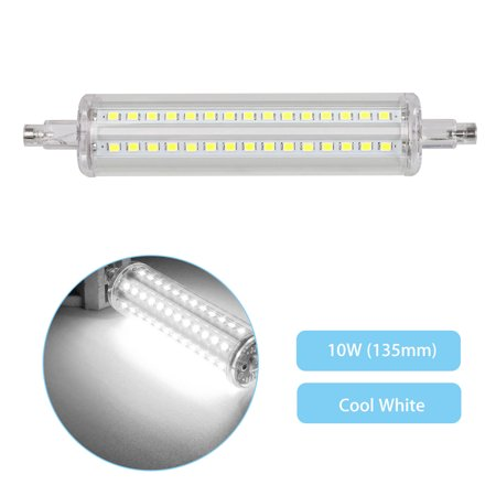 10w Replacement (LED Flood Light R7S 78mm 118mm 135mm 189mm Bulb 10W 12W 16W 2835 SMD Replacement Halogen)