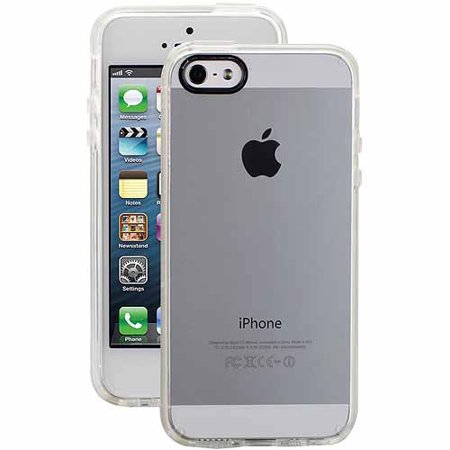new style 8320f 0706b Speck Apple iPhone 5/5S GemShell Case, Clear