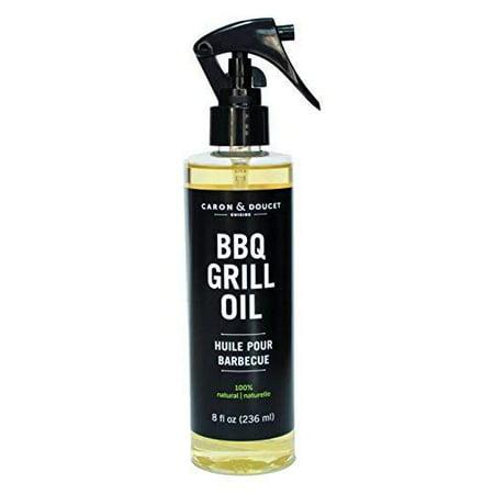 BBQ Grill Oil BBQ Grill Oil
