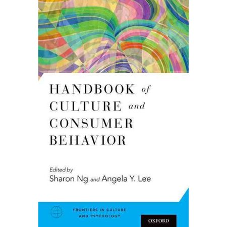 Handbook of Culture and Consumer Behavior by