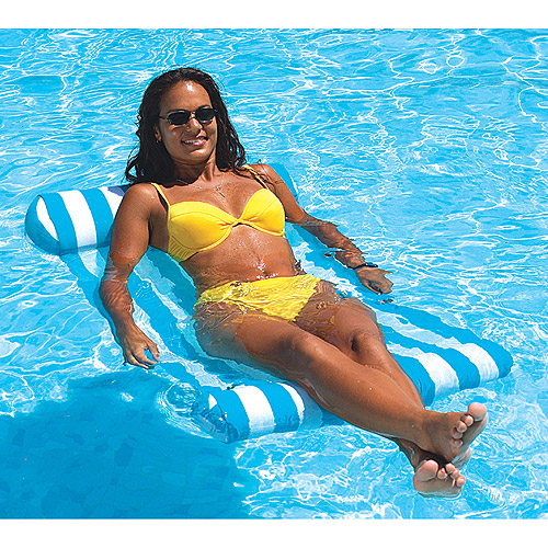 Premium Water Hammock Pool Float
