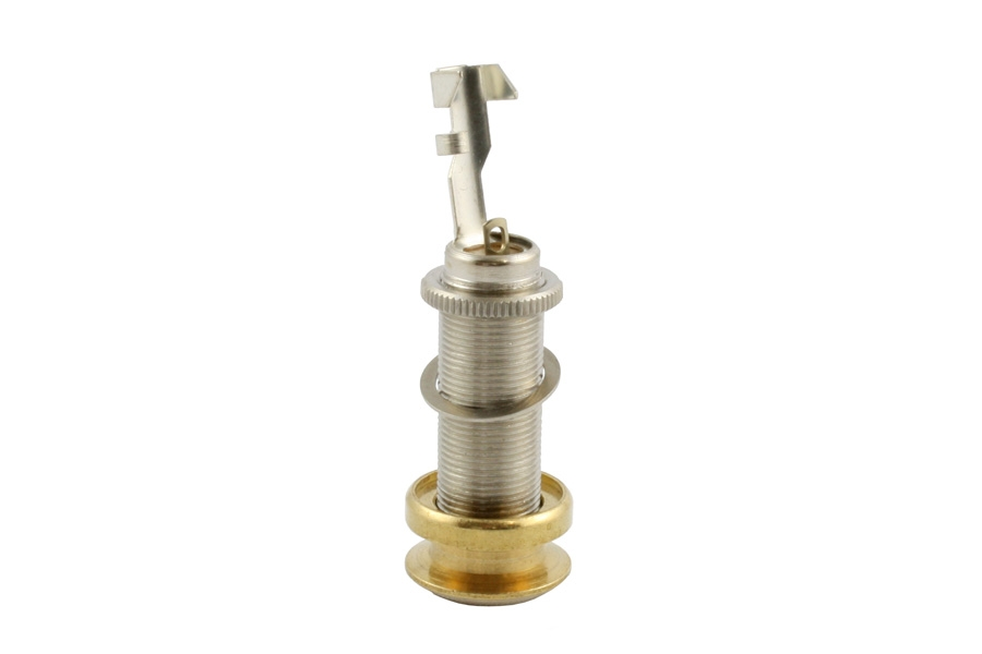 Switchcraft Acoustic End Pin Jack by AllParts