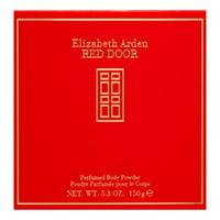 Elizabeth Arden Red Door Perfumed Body Powder, 5.3 Oz