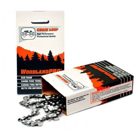 WoodlandPRO 44 Ripping Chain Loop 33RP 138 Drive Links 33RP138
