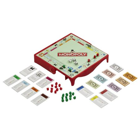 monopoly grab and go game (Grab The Ghost Halloween Game)