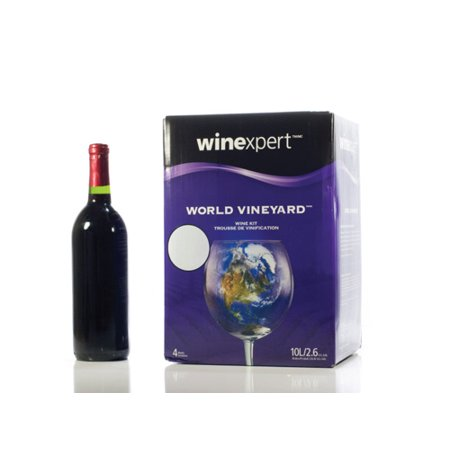 World Vineyard California Pinot Noir