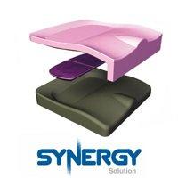 """Synergy Solution Cushion - 18"""" X 19"""""""