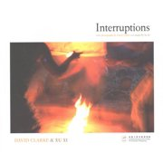 Interruptions : with photographs by David Clarke and essays by Xu Xi