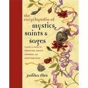 Encyclopedia of Mystics, Saints & Sages - eBook