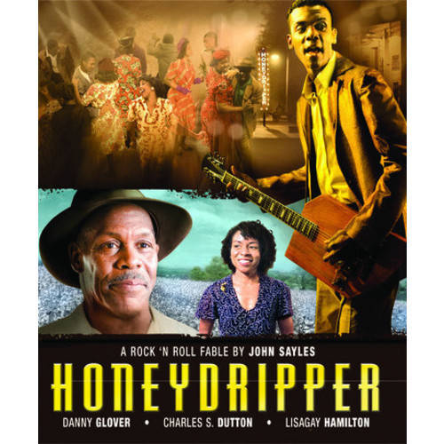 Honeydripper (Blu-ray)