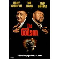 The Godson (DVD)