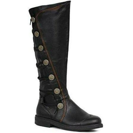 Costume Boots For Men (Ellie Shoe E-125-FRESCO 1