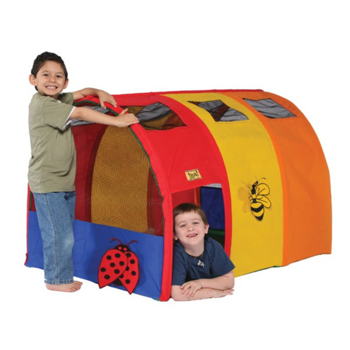 Bazoongi Kids Special Edition Bug House with Detachment Play Tent