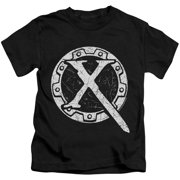 Xena Warrior Princess Sigil Little Boys Shirt