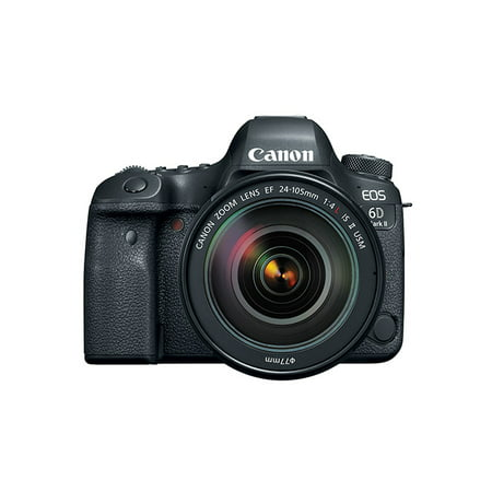 Canon EOS 6D Mark II EF 24-105mm Kit