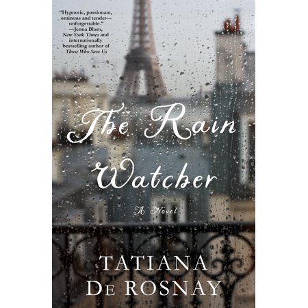 The Rain Watcher : A Novel ()
