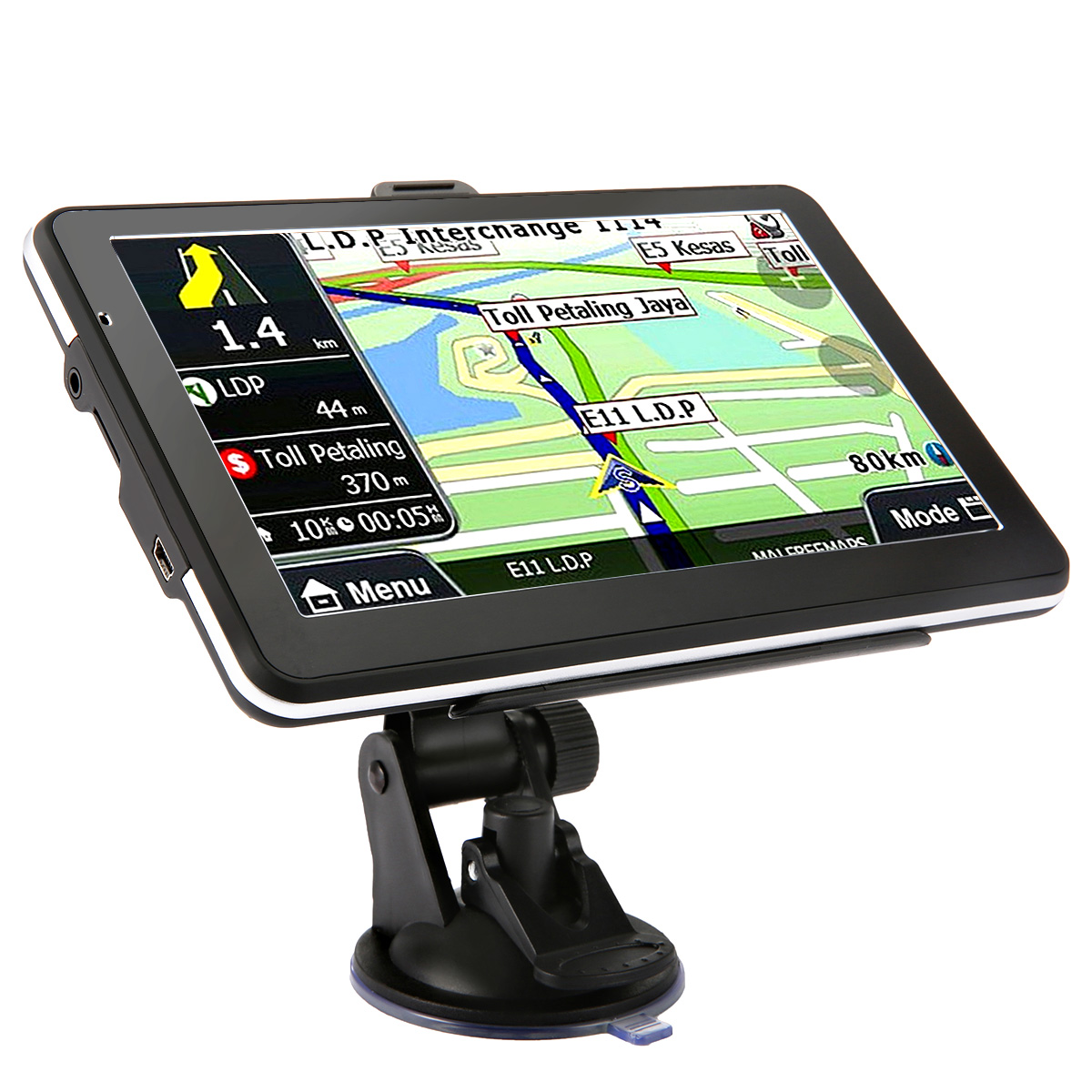 GPS & GPS Navigation | Walmart Canada Garmin Nuvi Battery Wiring Diagram on