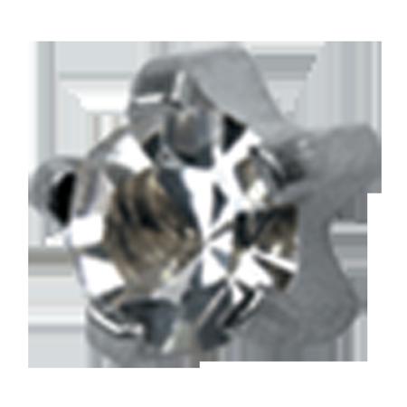 Studex April Mini Tiffany Earring Silver