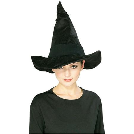 Morris costumes RU49955 Harry Potter Mcgonagalls Hat](Mcgonagall Hat)