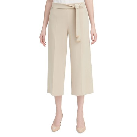 Classic Tie Culottes Calvin Klein Womens Swimwear