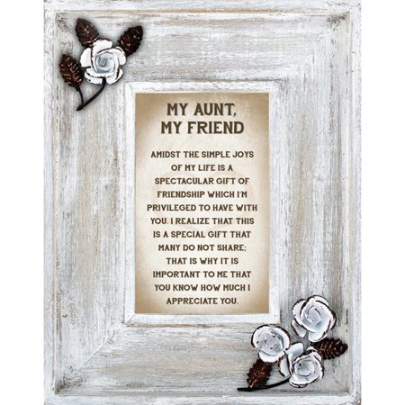CB Gift Aunt Picture Frame - Walmart.com