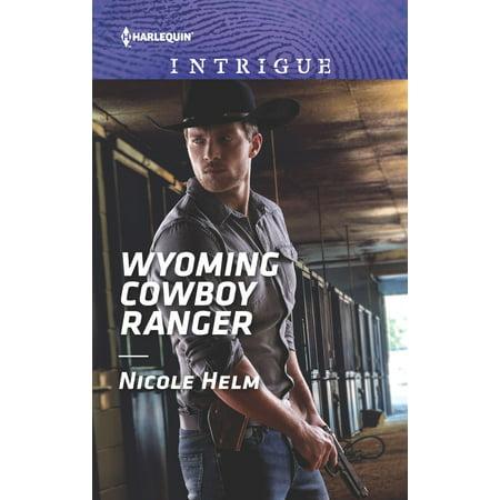 - Cowboy Ringer