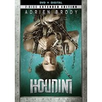 Houdini (DVD)