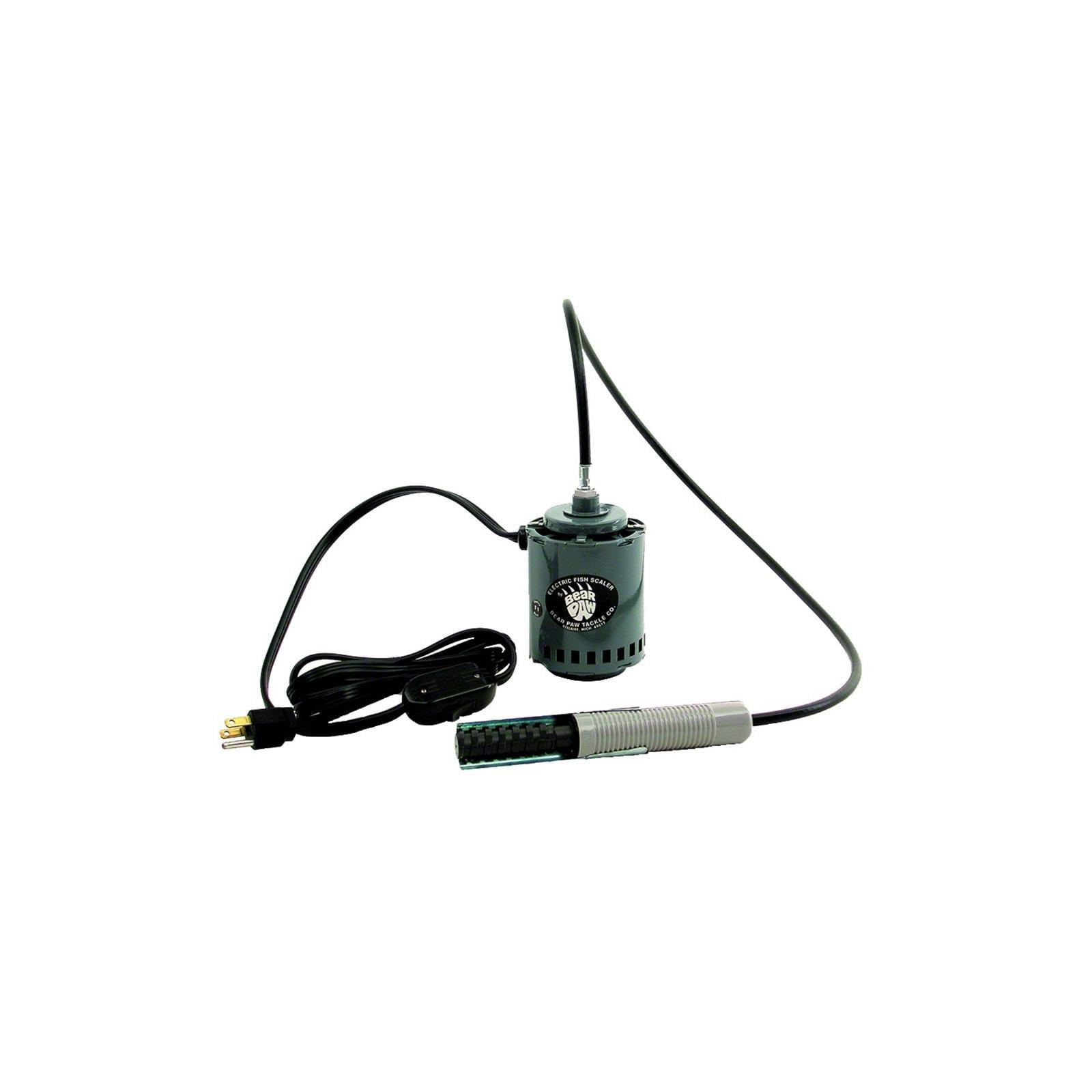Bear Paw Electric Scaler, EFS